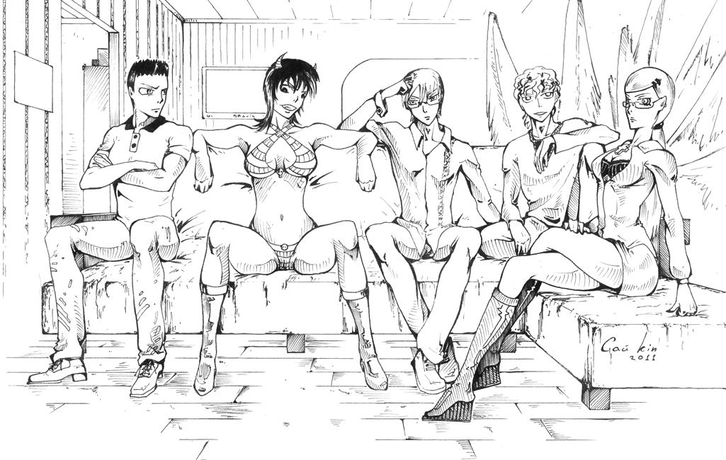 порно комикс про тюрьму № 126036 без смс